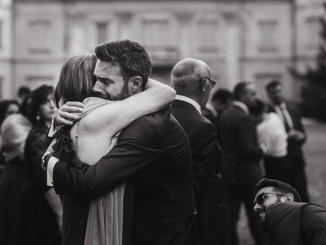 Il matrimonio di Francesco e Denise a Reggio nell'Emilia, Reggio Emilia 48
