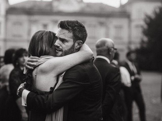 Il matrimonio di Francesco e Denise a Reggio nell'Emilia, Reggio Emilia 49