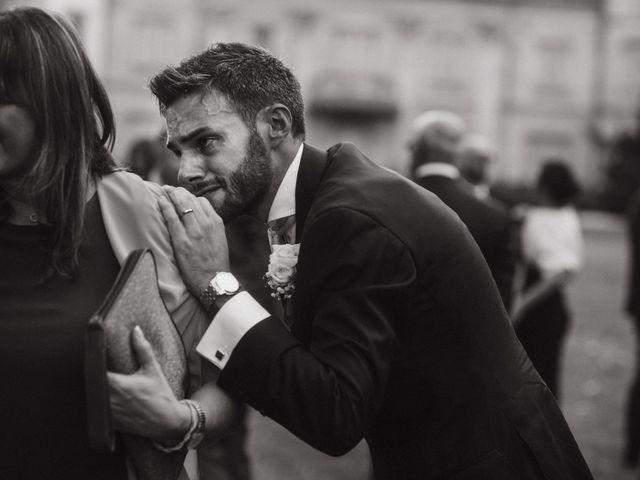 Il matrimonio di Francesco e Denise a Reggio nell'Emilia, Reggio Emilia 50