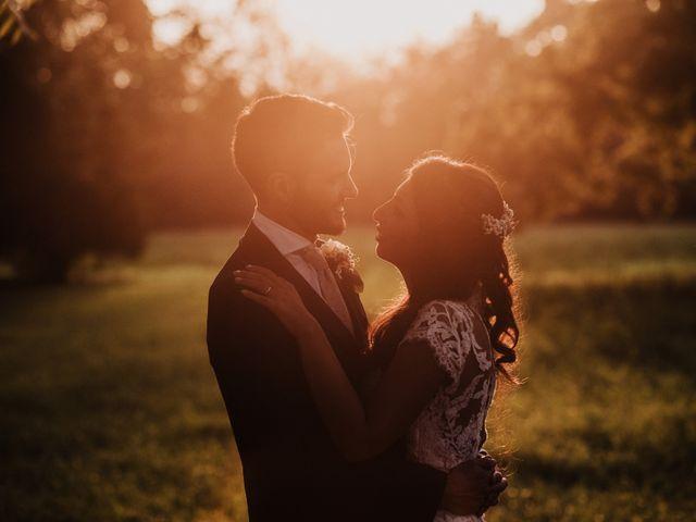 Il matrimonio di Francesco e Denise a Reggio nell'Emilia, Reggio Emilia 52
