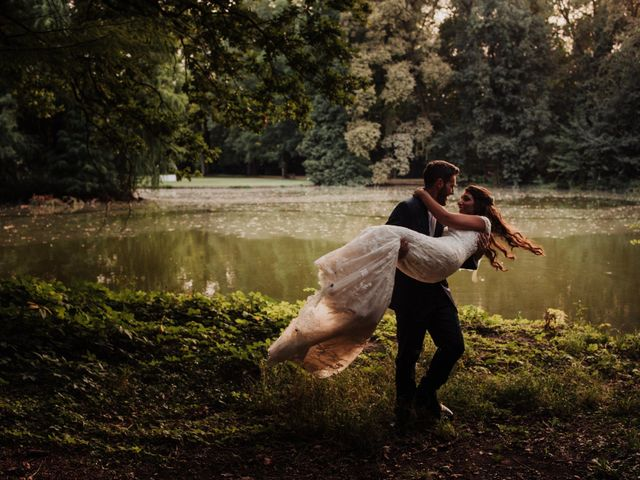 Il matrimonio di Francesco e Denise a Reggio nell'Emilia, Reggio Emilia 53