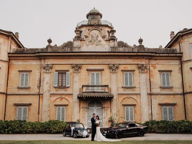 Il matrimonio di Francesco e Denise a Reggio nell'Emilia, Reggio Emilia 55