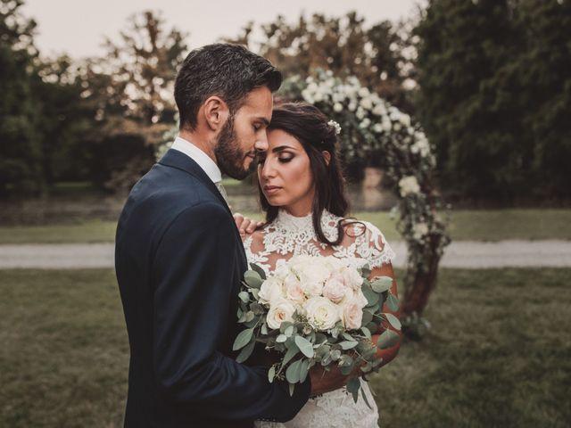 Il matrimonio di Francesco e Denise a Reggio nell'Emilia, Reggio Emilia 58