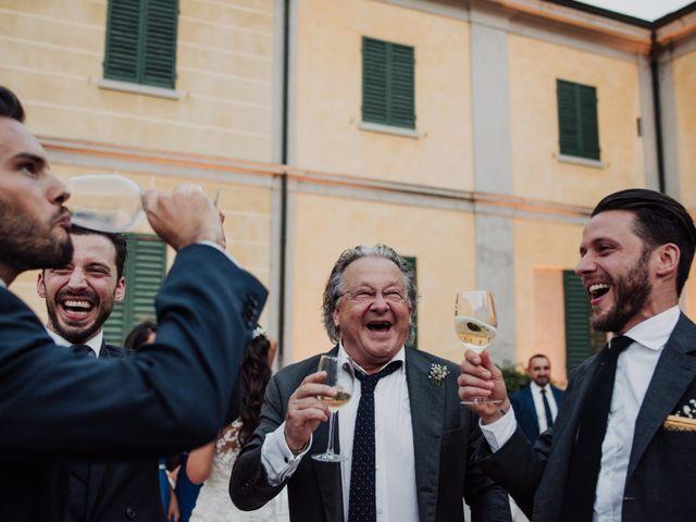 Il matrimonio di Francesco e Denise a Reggio nell'Emilia, Reggio Emilia 59