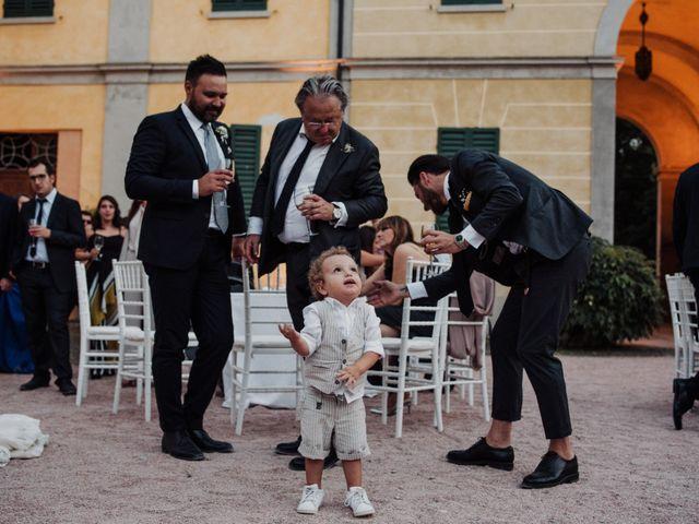 Il matrimonio di Francesco e Denise a Reggio nell'Emilia, Reggio Emilia 60
