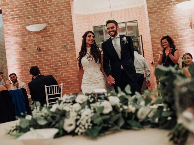 Il matrimonio di Francesco e Denise a Reggio nell'Emilia, Reggio Emilia 63