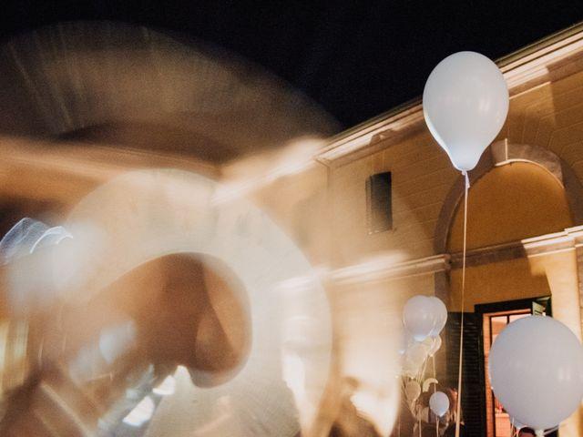 Il matrimonio di Francesco e Denise a Reggio nell'Emilia, Reggio Emilia 67