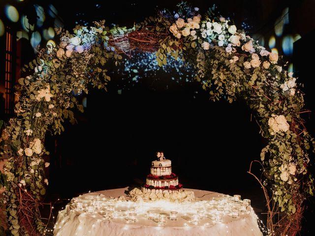 Il matrimonio di Francesco e Denise a Reggio nell'Emilia, Reggio Emilia 68