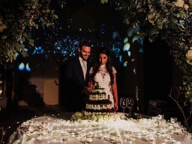 Il matrimonio di Francesco e Denise a Reggio nell'Emilia, Reggio Emilia 70
