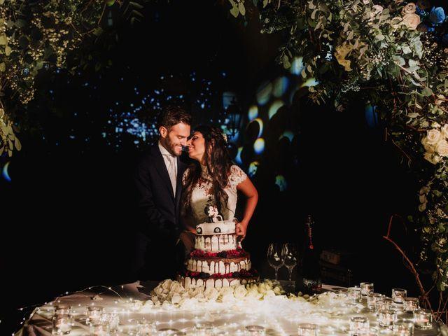 Il matrimonio di Francesco e Denise a Reggio nell'Emilia, Reggio Emilia 71
