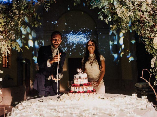 Il matrimonio di Francesco e Denise a Reggio nell'Emilia, Reggio Emilia 72