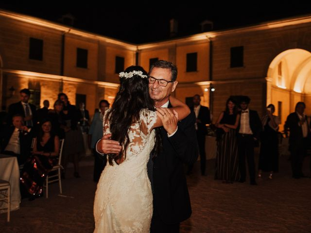 Il matrimonio di Francesco e Denise a Reggio nell'Emilia, Reggio Emilia 76