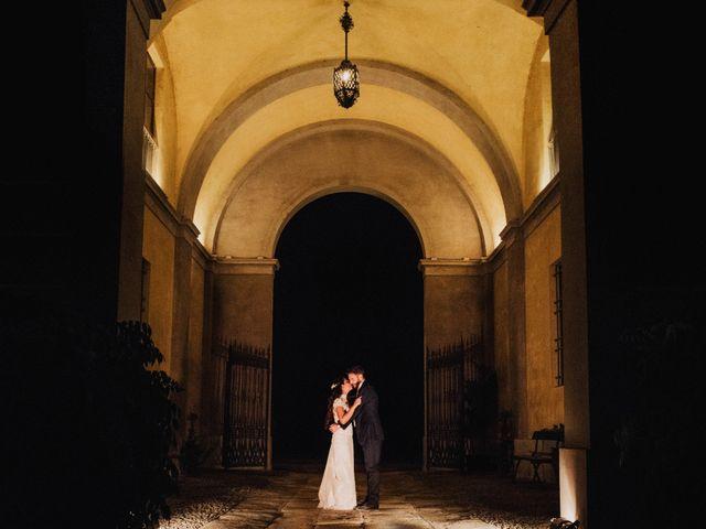 Il matrimonio di Francesco e Denise a Reggio nell'Emilia, Reggio Emilia 81