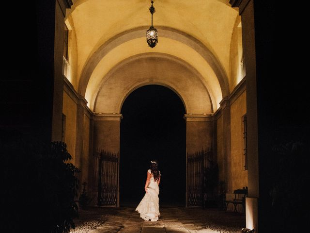 Il matrimonio di Francesco e Denise a Reggio nell'Emilia, Reggio Emilia 82