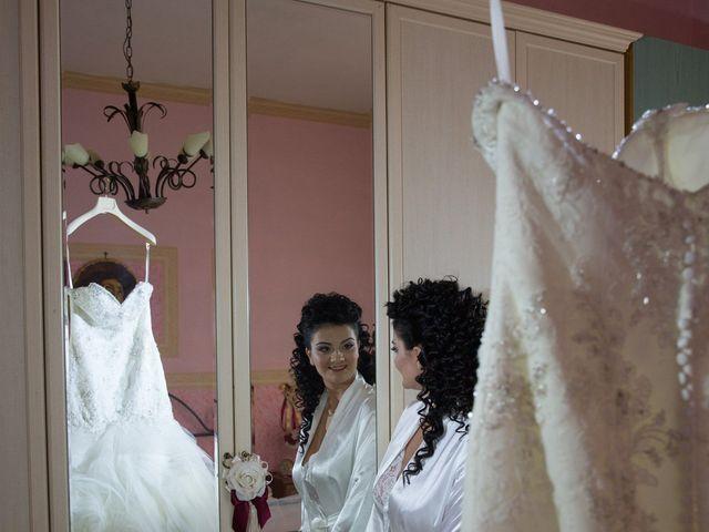 Il matrimonio di Mario e Anna a Sant'Antonio Abate, Napoli 3