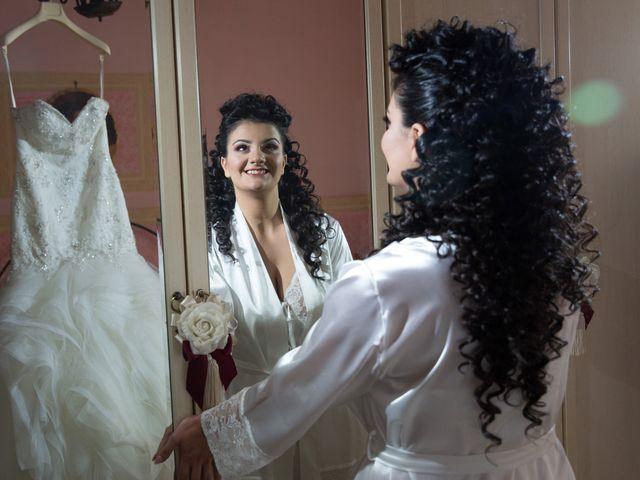 Il matrimonio di Mario e Anna a Sant'Antonio Abate, Napoli 4