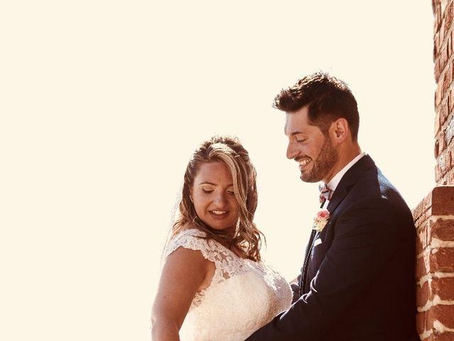 Il matrimonio di Paolo e Federica a Asti, Asti 3