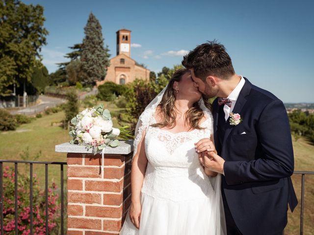 Il matrimonio di Paolo e Federica a Asti, Asti 6