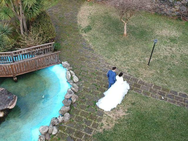 Il matrimonio di Pasquale e Maria Paola a Bonarcado, Oristano 2