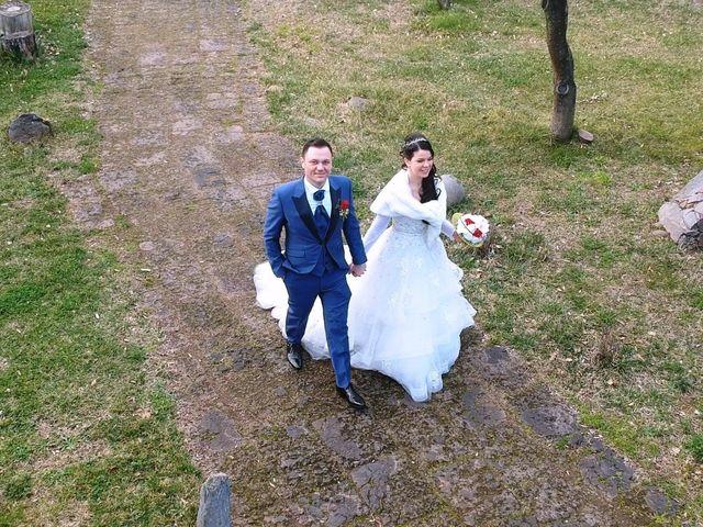 Il matrimonio di Pasquale e Maria Paola a Bonarcado, Oristano 3