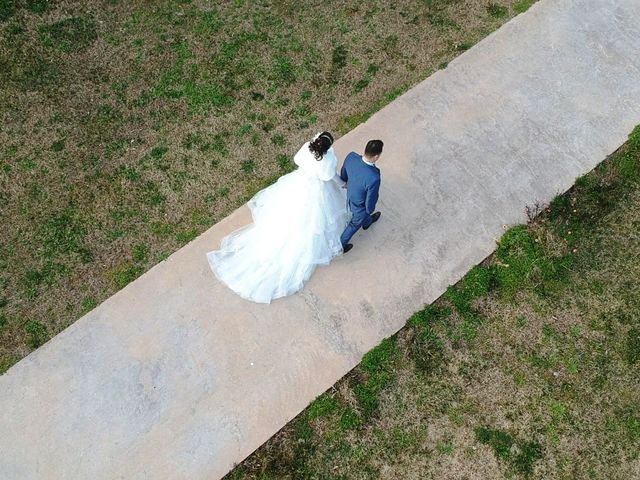 Il matrimonio di Pasquale e Maria Paola a Bonarcado, Oristano 4