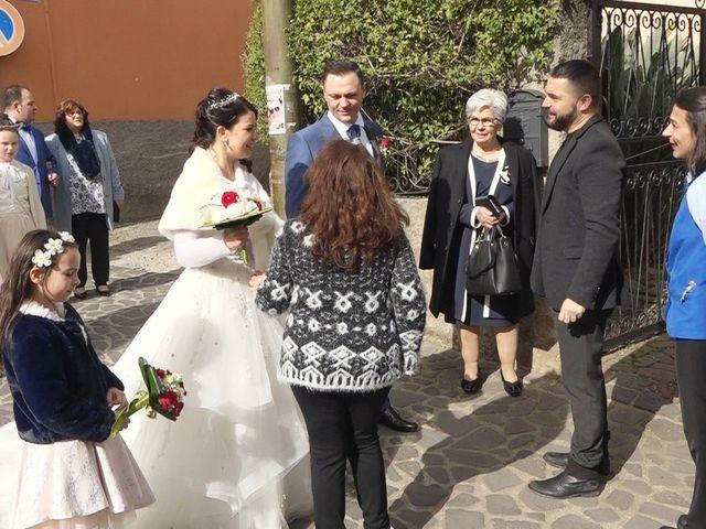 Il matrimonio di Pasquale e Maria Paola a Bonarcado, Oristano 5