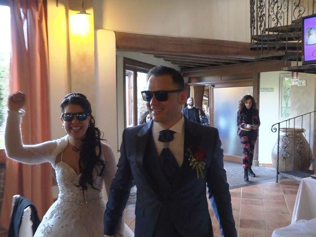 Il matrimonio di Pasquale e Maria Paola a Bonarcado, Oristano 7