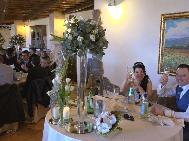 Il matrimonio di Pasquale e Maria Paola a Bonarcado, Oristano 9