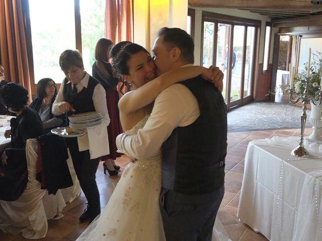 Il matrimonio di Pasquale e Maria Paola a Bonarcado, Oristano 11