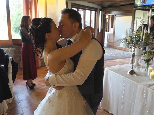 Il matrimonio di Pasquale e Maria Paola a Bonarcado, Oristano 12