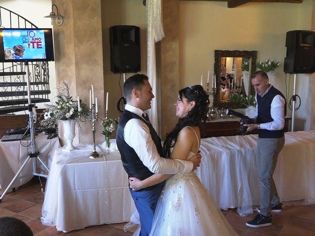 Il matrimonio di Pasquale e Maria Paola a Bonarcado, Oristano 13