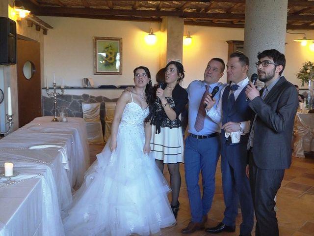 Il matrimonio di Pasquale e Maria Paola a Bonarcado, Oristano 14