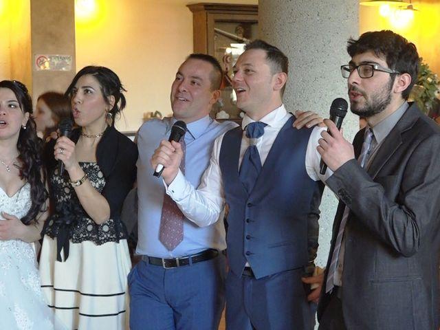 Il matrimonio di Pasquale e Maria Paola a Bonarcado, Oristano 15