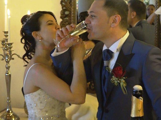 Il matrimonio di Pasquale e Maria Paola a Bonarcado, Oristano 18