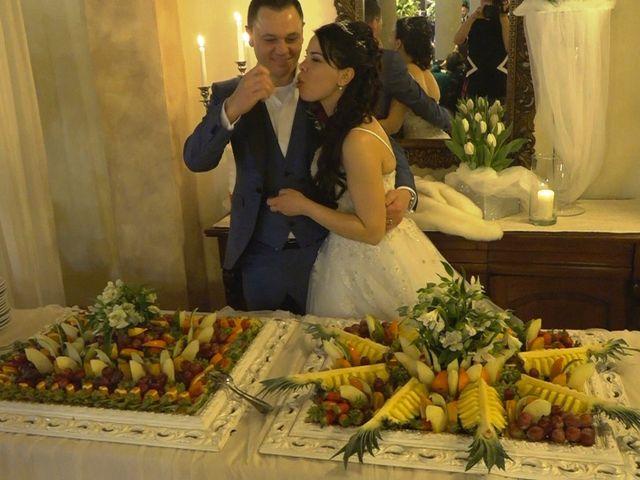 Il matrimonio di Pasquale e Maria Paola a Bonarcado, Oristano 25