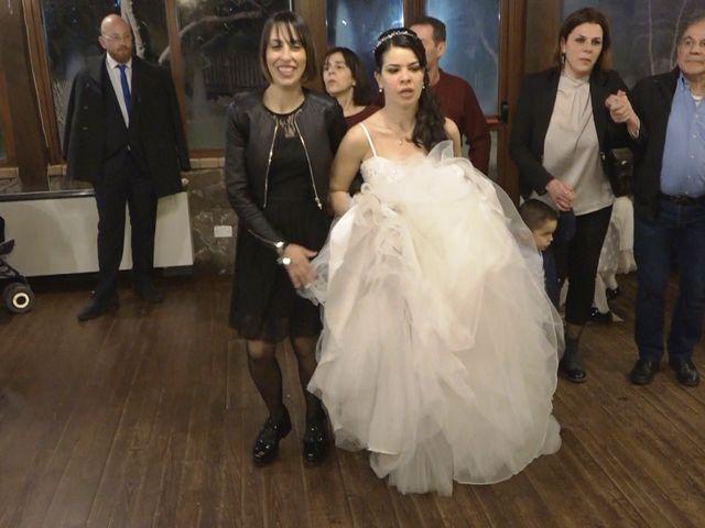 Il matrimonio di Pasquale e Maria Paola a Bonarcado, Oristano 28