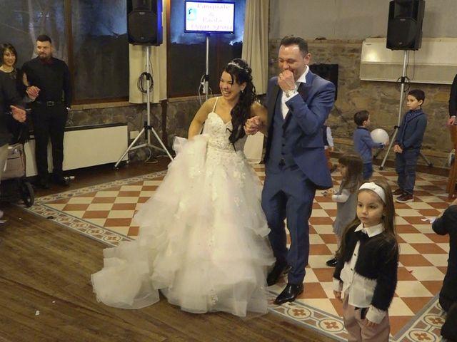 Il matrimonio di Pasquale e Maria Paola a Bonarcado, Oristano 29