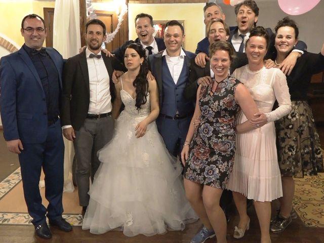 Il matrimonio di Pasquale e Maria Paola a Bonarcado, Oristano 30