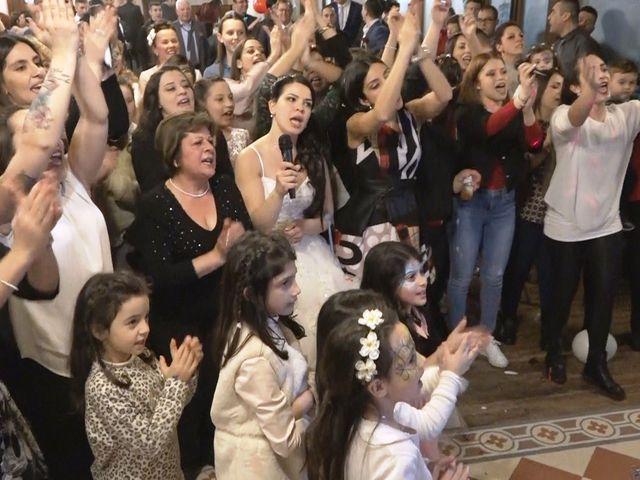Il matrimonio di Pasquale e Maria Paola a Bonarcado, Oristano 31