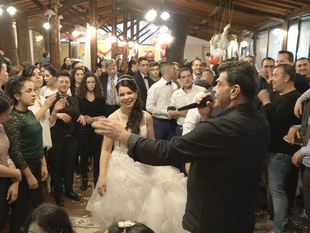 Il matrimonio di Pasquale e Maria Paola a Bonarcado, Oristano 33