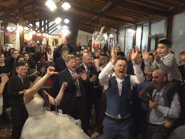 Il matrimonio di Pasquale e Maria Paola a Bonarcado, Oristano 34