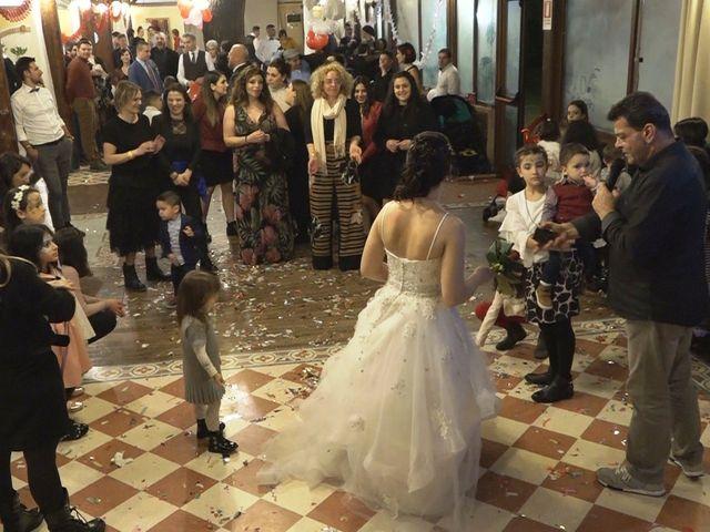 Il matrimonio di Pasquale e Maria Paola a Bonarcado, Oristano 35