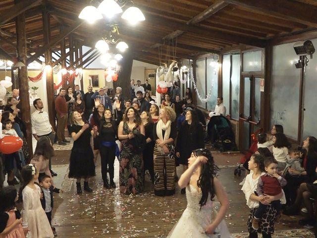 Il matrimonio di Pasquale e Maria Paola a Bonarcado, Oristano 36