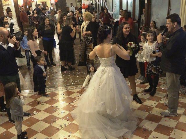 Il matrimonio di Pasquale e Maria Paola a Bonarcado, Oristano 37