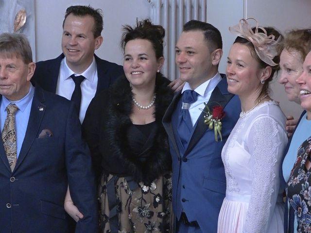 Il matrimonio di Pasquale e Maria Paola a Bonarcado, Oristano 45