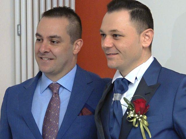 Il matrimonio di Pasquale e Maria Paola a Bonarcado, Oristano 46