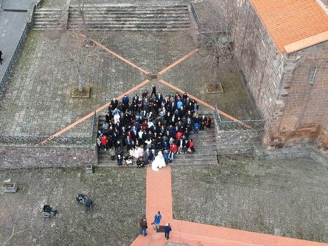 Il matrimonio di Pasquale e Maria Paola a Bonarcado, Oristano 48