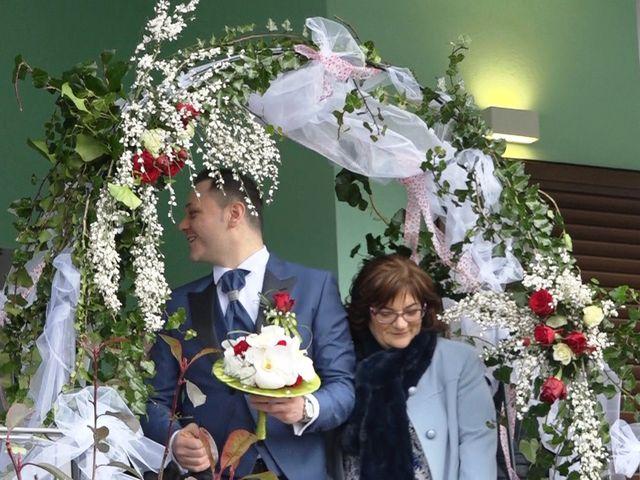 Il matrimonio di Pasquale e Maria Paola a Bonarcado, Oristano 49