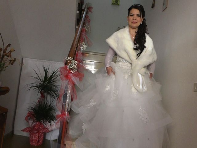 Il matrimonio di Pasquale e Maria Paola a Bonarcado, Oristano 50