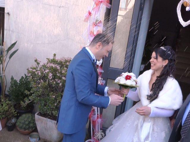 Il matrimonio di Pasquale e Maria Paola a Bonarcado, Oristano 51